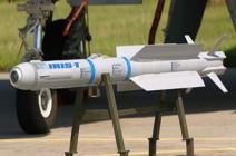 صفقة صواريخ قصيرة المدى من ألمانيا لمصر