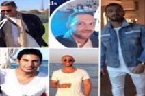 """مصر.. النيابة تقضي بحبس 3 متهمين في قضية """"فتاة الفيرمونت"""""""