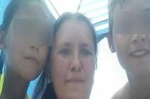 روسية أنقذت أبناءها الخمسة من موت محقق.. ثم وقعت الكارثة