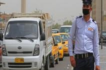 """العراق.. إقالة قائد شرطة """"واسط"""" غداة اغتيال ضابط رفيع"""