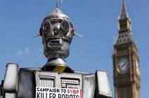 بالفيديو : هل يمكن حظر الروبوتات القاتلة؟
