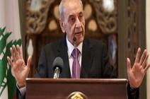 نبيه بري يؤكد متانة العلاقات بين لبنان وإيطاليا