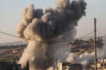 """ارتفاع قتلى هجمات النظام السوري على """"خفض التصعيد"""" إلى 5 مدنيين"""