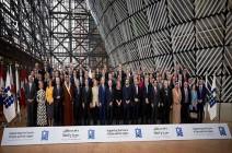 """في يومه الثاني .. دول تتعهد بالملايين في """"بروكسل 5"""" حول سوريا"""