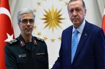 إيران وتركيا تؤكدان معارضة استفتاء كردستان العراق