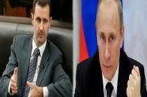 ما هو مصير الجيش الروسي في سوريا؟