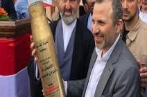 وزير خارجية لبنان والقذيفة.. صورة أثارت غضبا واسعا