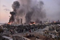 لبنان يطلب صور أقمار صناعية تمتلكها دول لانفجار مرفأ بيروت