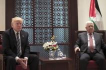 هكذا صرخ ترامب في وجه عباس واتهمه بالخداع.. تفاصيل