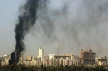 إطلاق صاروخين على المنطقة الخضراء في بغداد.. ولا إصابات