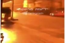 بالفيديو : غزة تصد العدوان وصواريخ المقاومة تبدأ بمستوطنات بغلاف غزة