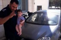 سرق سيارة واكتشف بداخلها رضيعةً .. ما حدث لاحقا سيصدمكم!