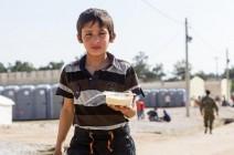 رمضان السوريين في الأردن.. نقص المساعدات يفاقم المعاناة