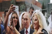 بوتين: لست فتاة ولا أريد إهانة أحد