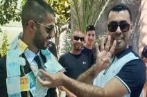 دعم لتركيا على الطريقة الفلسطينية: «نقوط» العريس بالليرة التركية وشهر العسل في مرمريس