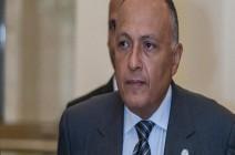 شكري يبحث مع السراج التطوّرات السياسية والأمنية في ليبيا