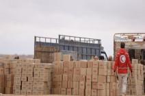 روسيا تشترط 6 أشهر ومعبراً برياً واحداً لإدخال مساعدات لسوريا