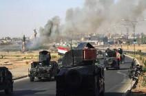 القوات العراقية تسيطر على كركوك بالكامل بعد اشتباكٍ مع الأكراد