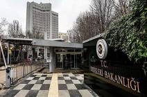 الخارجية التركية: سنرد على أي عقوبات أمريكية
