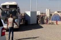 فرار 30 ألف مدني من تلعفر بسبب الحرب