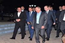 قمة روسية مصرية اليوم لبحث الشراكة وأزمات المنطقة