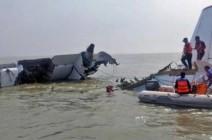 مسار جديد في التحقيق بسقوط الطائرة المصرية.. آيفون وعطر