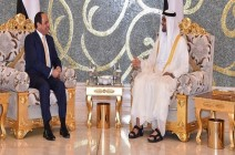 السيسي إلى الإمارات.. ويبحث مع محمد بن زايد قضايا المنطقة