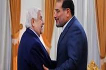 طهران ودمشق تعارضان إشراك دول أخرى بمحادثات أستانا
