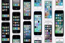 هكذا تطور هاتف الـ آيفون