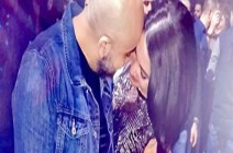 بقمة الرومانسية مع زوجته.. هشام حداد كما لم تروه من قبل! (صور)