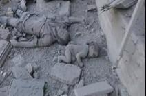 صور .. الموصل : جرائم يندى لها جبين الانسانية