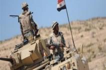 قتلى وجرحى في تفجير شمال سيناء