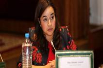 """لأول مرة.. برلمانية في المغرب توجه سؤالًا لوزير بـ""""الأمازيغية"""""""