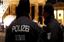 مسلح يطلق النار على الشرطة ببرلين