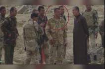 """بالفيديو: """"لواء الثورة"""" بمصر يعرض فيديو لاغتيال قائد بالجيش"""