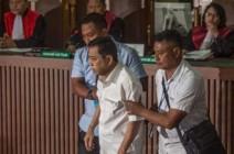 مثول رئيس البرلمان الإندونيسي للمحاكمة بعد اتهامه بالتورط في قضية فساد