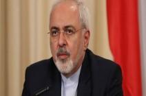 ظريف: التعزيزات الأميركية تهديد للسلام الدولي