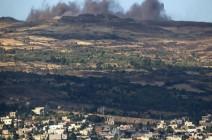 إسرائيل تقصف مجددا مواقع للنظام السوري بالقنيطرة
