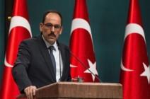 """أنقرة: توجد مساومات """"قذرة"""" بين نظام الأسد و""""ب ي د"""""""