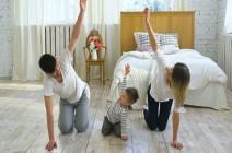 5 طرق للاستفادة مع أسرتك من فترة الحجر الصحي