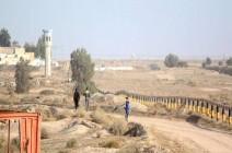 مصدر أمني عراقي: وقوع انفجار قرب معبر على الحدود بين العراق والكويت .. بالفيديو