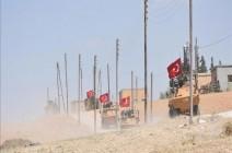 تفاصيل المنطقة الآمنة التي تنوي تركيا إقامتها على حدود سوريا
