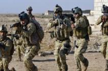 العراق يعلن انسحاب القوات الفرنسية العاملة ضمن التحالف الدولي