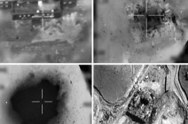 إسرائيل تكشف القصة الكاملة لعملية تعقّب واستهداف المفاعل الذري السوري بدير الزور..(فيديو)
