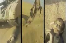 دير شبيغل: جرائم حرب بالموصل باسم محاربة تنظيم الدولة