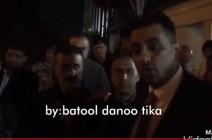 """بالفيديو : النائب ابو حسان وراء فض اعتصام التكسي الأصفر وحجب """" جيني وكوين """""""