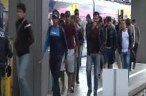 حزب ميركل يتجه لانتهاج موقف متشدد من الهجرة