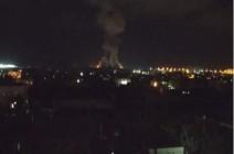 ارتفاع حصيلة العدوان على غزة إلى 67 شهيداً و388 إصابة