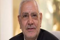 نجل أبو الفتوح : والدي يواجه الموت البطيء مثل مرسي