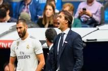 ساعة مدرب ريال مدريد حانت.. واسمان فقط بانتظار الإشارة